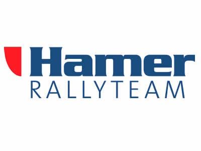 Hamer Rallyteam