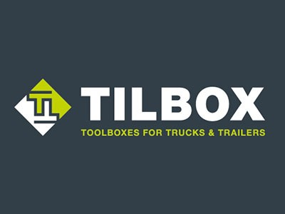 Tilbox toolboxes fot Trucks & Trailers